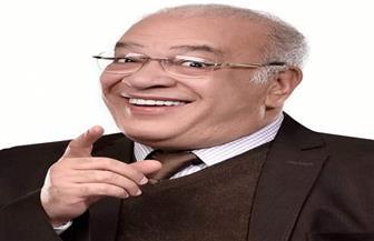 صلاح عبدالله: تعلمت من شريهان أن الفن يحتاج للصبر