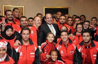 حصاد الأولمبياد الخاص 2020.. أول ألعاب إفريقية في مصر ودورات افتراضية ومبادرات | صور