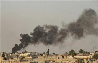 مقتل اثنين من الحرس الثوري الإيراني في قصف جوي بسوريا