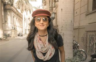 تانيا صالح تغني «صلاة مهداة إلى لبنان» في حفلها الغنائي بالقاهرة.. الليلة | صور