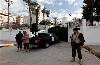 وفد مصري يزور طرابلس للتأكيد على وقف إطلاق النار وتفعيل أعمال اللجنة العسكرية الأمنية 5 + 5