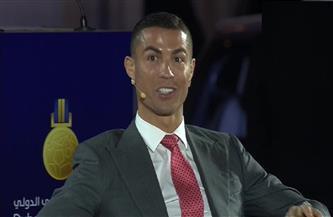 كريستيانو رونالدو: أشتاق للجمهور.. حتى استهجانهم يحفزني| فيديو
