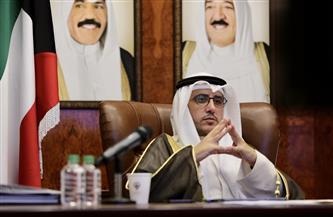 وزير الخارجية الكويتي يترأس وفد بلاده بالاجتماع التحضيري للقمة الخليجية
