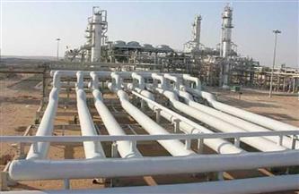 33.9 بليون قدم مكعب إجمالي كمية الغاز المصدر للأردن