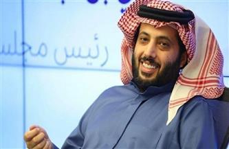 تركي آل الشيخ يعلن قبوله الرئاسة الشرفية لنادي الهلال السوداني