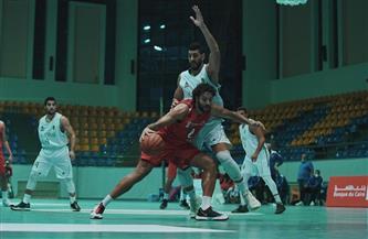 نتائج مواجهات ذهاب نهائي دوري المرتبط رجال وسيدات كرة السلة