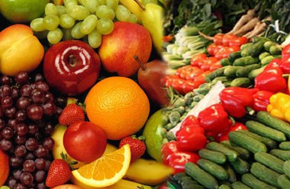 ارتفاع أسعار الخضروات واستقرار الفاكهة اليوم الجمعة  سبتمبر