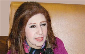 أميرة الشنوانى: المجتمع الدولى فى حاجة إلى مشروع مارشال عالمى جديد بعد جائحة كورونا