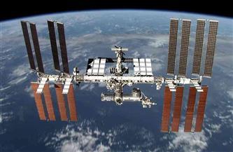 استمرار تسرب الهواء من المحطة الفضائية الدولية