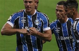 جريميو يهزم أتلتيكو جويانيينسي.. وسانتوس يتعادل مع سييارا بالدوري البرازيلي