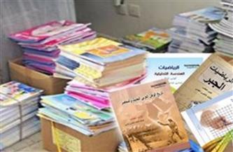 ضبط مخزن كتب بالقاهرة وبداخله أكثر من 38 ألف كتاب غير مصرح بتداولها خارج نطاق وزارة التربية والتعليم
