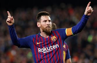 الكشف عن تفاصيل عقد ليونيل ميسي الأخير مع برشلونة