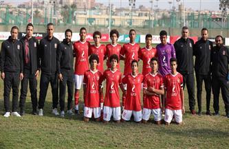 أهلي 2006 يواجه المقاولون العرب في بطولة الجمهورية اليوم