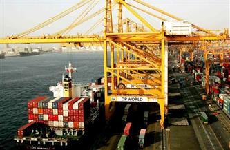 نقل 50 حاوية من ميناء الإسكندرية إلى دمياط عبر السكة الحديد