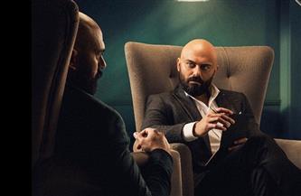 موعد عرض مسلسل «الدايرة» على قناة «الحياة»