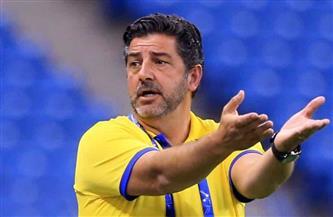 النصر السعودي يقيل مدربه البرتغالي «فيتوريا» لسوء النتائج