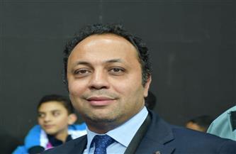 رئيس اللجنة الطبية بالأوليمبية: لن يتم تعليق النشاط الرياضي