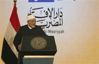 خالد الجندى: نشد على يد المفتى.. ونلتف حول دار الإفتاء