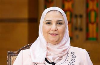 نيفين القباج: إنجازات الحكومة في ملف حقوق الإنسان خير رد على المنظمات الغربية