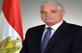 محافظ جنوب سيناء: اتخذنا إجراءات مشددة لمواجهة فيروس كورونا