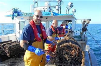 الصيادون البريطانيون يشعرون بـ«الخيانة»