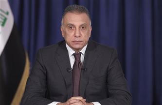 رئيس الوزراء العراقي: لن نسمح «للسلاح المنفلت» بتهديد أمن المواطن