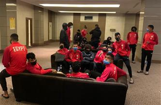 إحالة تقرير منتخب الشباب إلى لجنة الانضباط باتحاد الكرة