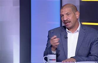 استمرار إيجابية عينة مدير منتخب مصر للشباب