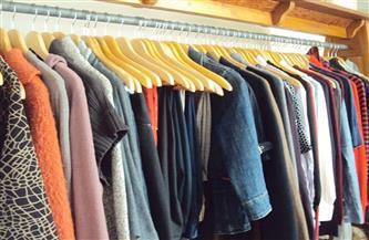 معرض لتوزيع الملابس الجديدة للأسر الأكثر احتياجا بالمجان في الغربية