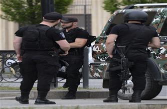 مقتل ضابطين في إطلاق نار بعاصمة الشيشان