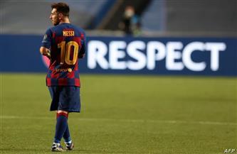 ميسي يتألق في فوز رائع لبرشلونة في بيلباو