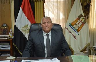 محافظ الوادي يترأس اجتماع لجنة إدارة أزمة «كورونا»