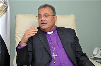 رئيس الإنجيلية يدعو للصلاة والصوم في آخر أيام 2020 لتجاوز محنة وباء كورونا  فيديو