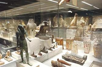 """في 2020.. متحف آثار كفرالشيخ """" منارة """" ثقافية.. تحافظ على الآثار.. وتدعم السياحة"""