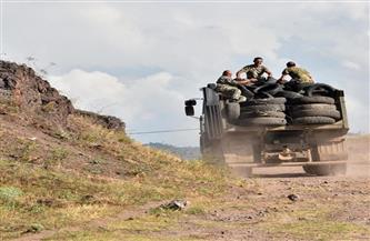 """رئيس الوزراء الأرميني يتهم أذربيجان بـ""""التعدي"""" على حدود بلاده"""