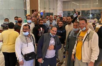 وزيرة الهجرة: توفير إقامات لـ 686 مواطنًا اليوم في دبي والشارقة | صور