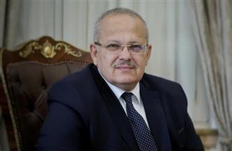 رئيس جامعة القاهرة: افتتاح مجمع عيادات خارجية بالمدينة الجامعية لأعضاء هيئة التدريس | فيديو