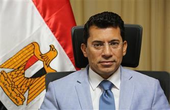 أشرف صبحي: مصر نجحت في تنظيم بطولة العالم لكرة اليد فى ظروف غير طبيعية
