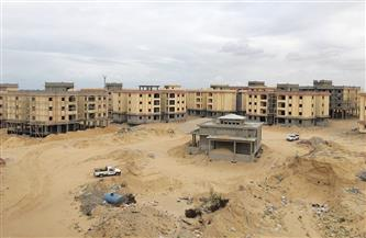 في 2020 «طفرة تنموية» فى شمال سيناء.. «تجمعات» ومدن جديدة.. ومصانع تحقق انتعاشة اقتصادية