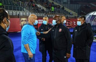 حسام حسن ينفي الهجوم على «موسيماني» وتصريحات غاضبة لـ إبراهيم حسن