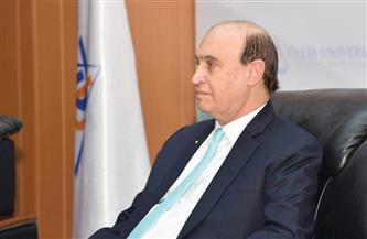 مهاب مميش: مصر تمتلك أقوى جيش بالمنطقة