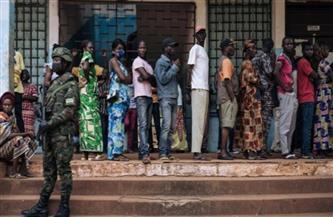 فوز تواديرا رئيس جمهورية إفريقيا الوسطى بفترة ثانية