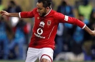 6 لاعبين يتنافسون على صدارة هدافي الدوري المصري