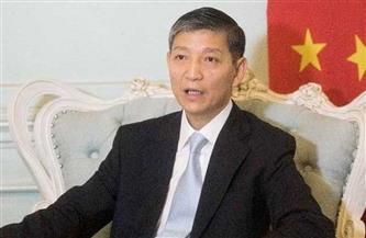 سفير الصين: 7.7 مليار دولار حجم الاستثمارات الصينية في السوق المصري