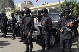 أمن المنافذ يشن حملات أمنية ويضبط 7 قضايا تهريب و1065 مخالفة مرورية