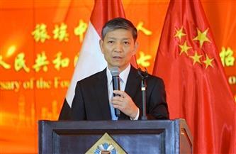 سفير بكين: 287 مليون دولار حجم التبادل التجاري بين الصين والدول الإفريقية في 2020