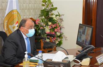 وزيرة التخطيط: ارتفاع الاستثمارات العامة بسوهاج وقنا إلى 12.9 مليار | صور