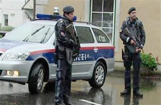 وزير داخلية النمسا: نشر 4 آلاف ضابط لتأمين احتفالات رأس السنة