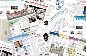 الصحف اللبنانية تستبعد أية انفراجة في أزمة تشكيل الحكومة