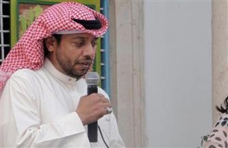 """الشاعر السعودي صالح الشدوي الظهراني ينشد أبياتًا شعرية في حب """"الأهرام"""" بمناسبة عيدها الـ145"""